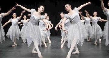 杰舞星舞蹈培训