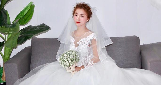 玛莎高端婚纱礼服定制馆