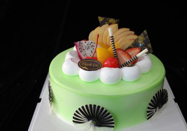 美心鲜奶蛋糕(步行街店)