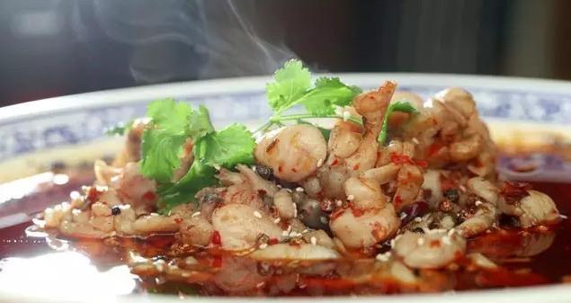 周大龙虾蟹传奇