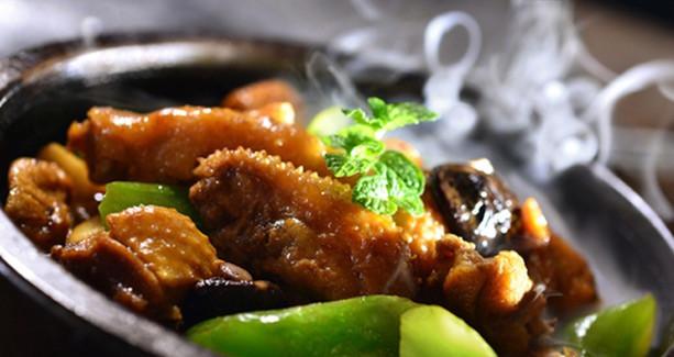 杨铭宇黄焖鸡米饭(南门店)
