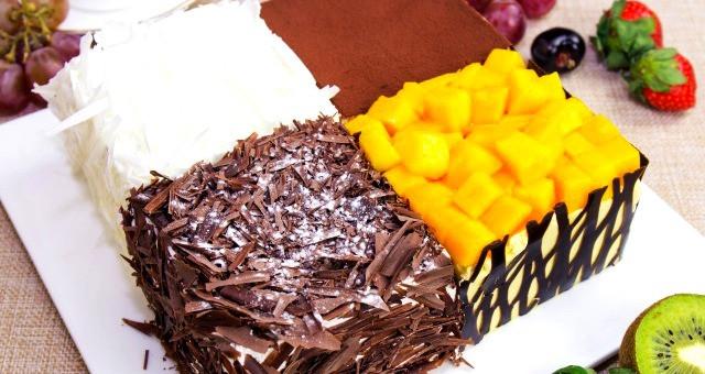友蛋糕DOTCAKE(长寿西路店)
