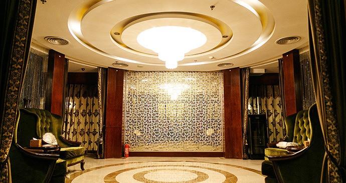 小布丁旅馆