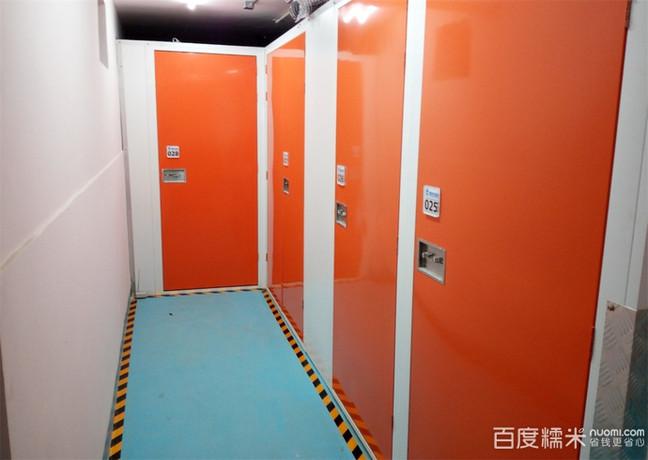 果壳仓储(上海体育场店)