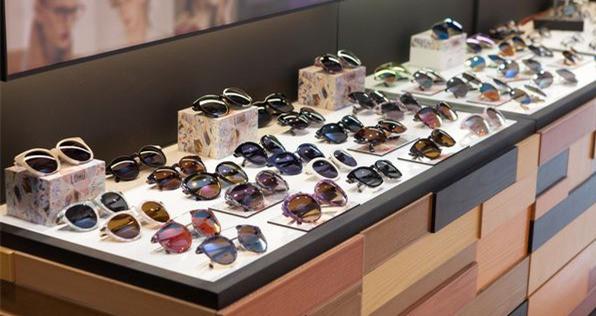 富贵一族眼镜