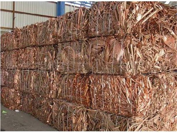 厦门工厂再生资源回收