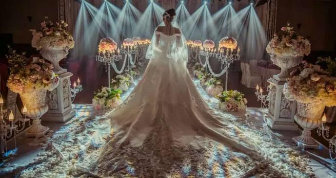 嫁日Lady新娘形象工作室