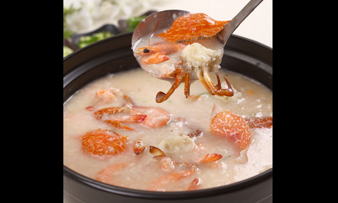 如轩砂锅粥(迎宾大道店)