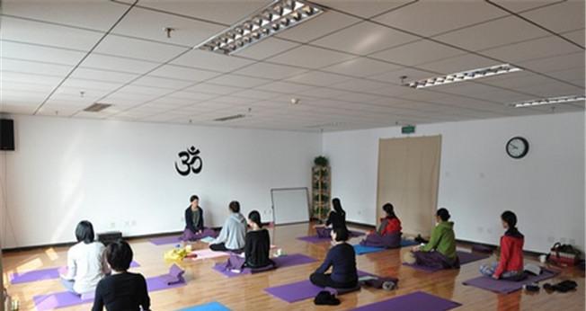 纳音瑜伽(上地店)