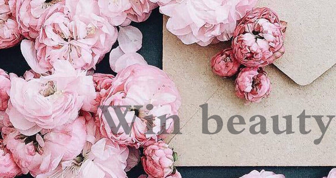 Win beauty