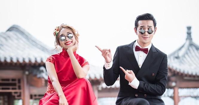八月风情全球旅拍婚纱摄影