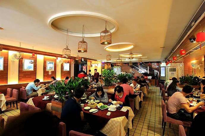 喜鹊茶餐厅