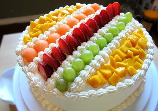 依乐源蛋糕坊