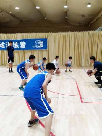 东方启明星篮球培训学校(朝阳区店)