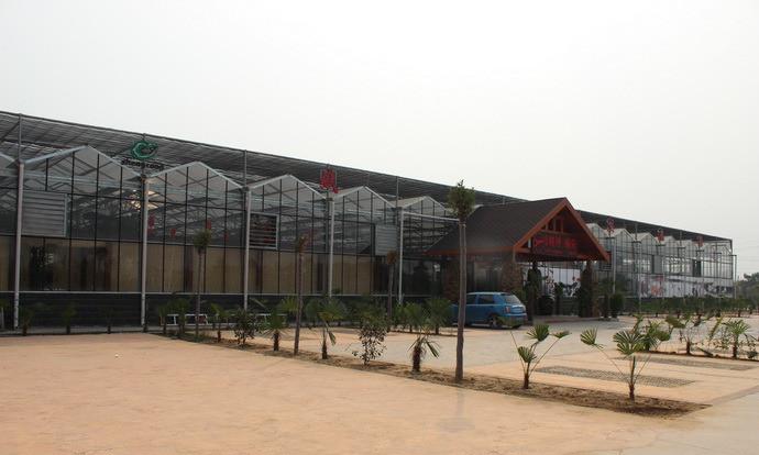 盛荣生态园