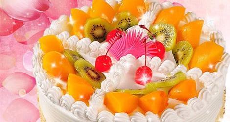 御尚爵蛋糕工房(案板街分店)
