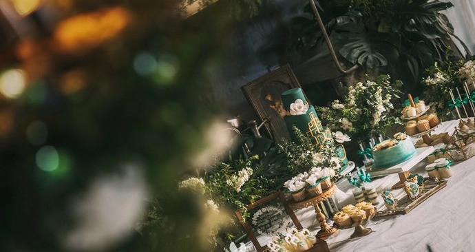 乐享时光婚礼庄园