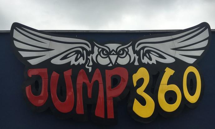 Jump360室内极限运动馆(宝山店)