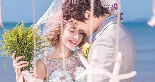 一米阳光婚纱摄影