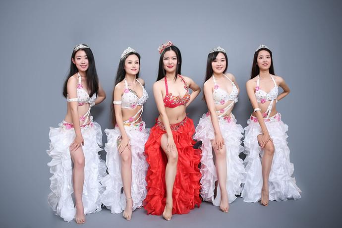 北京心悦东方舞艺术培训中心