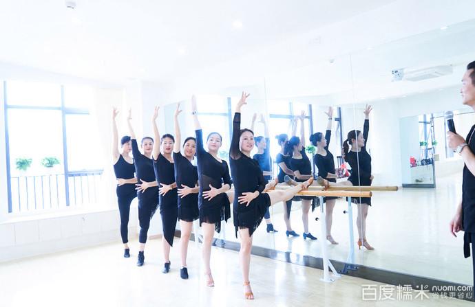 心舞舞蹈艺术学院(莱蒙都会店)