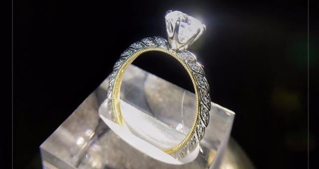 梵尼洛芙珠宝设计
