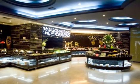三明大厦自助餐厅(华林路店)