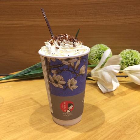 茶言心语新中式鲜茶(湖里万达店)