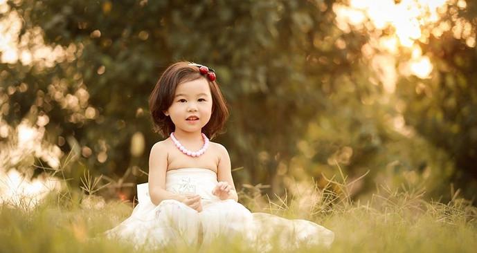 薇米儿童摄影(高新万达店)