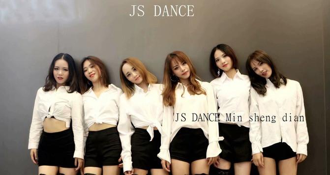 JS舞蹈全国连锁(江南西店)
