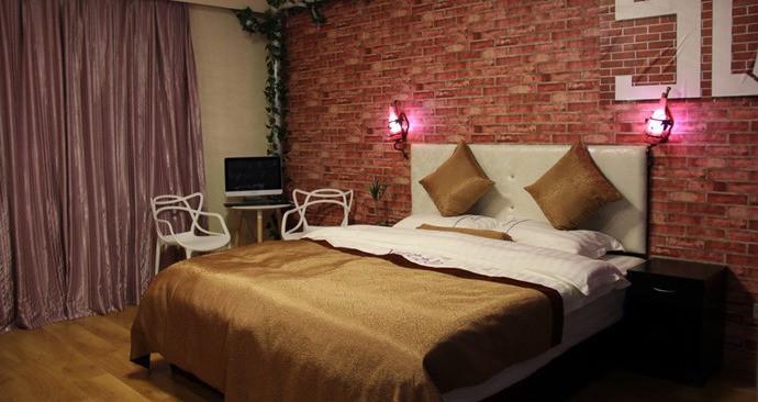 农家院酒店式公寓