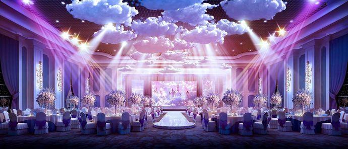 鲜花店婚庆策划