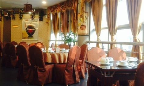 客家庄餐厅