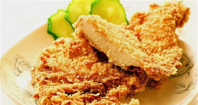 分米鸡  DM Chicken(金安店)