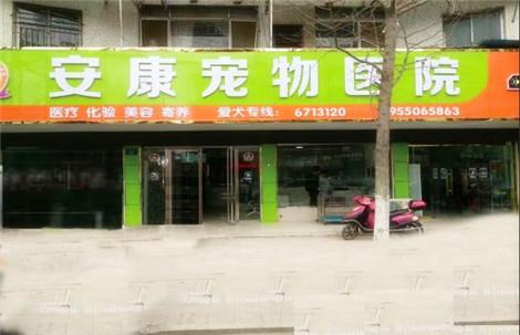 凤阳安康宠物医院(东华路51号店)