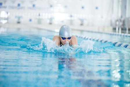 深呼吸游泳培训联盟(七一恒温店)