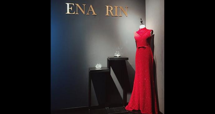 EnaRin爱娜莲婚纱
