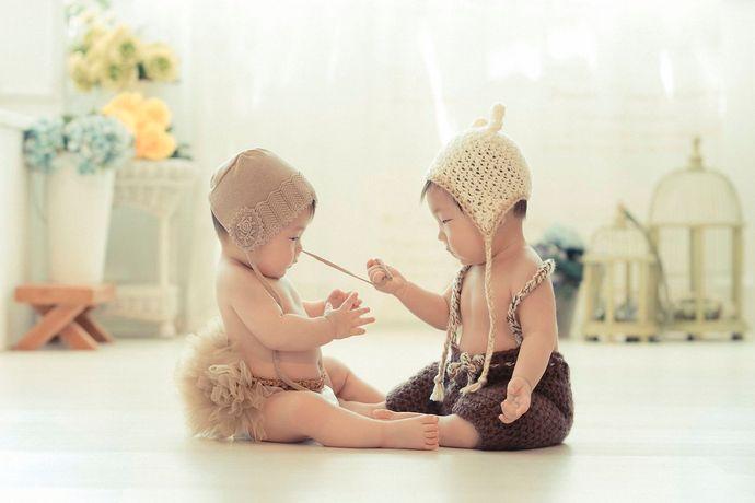 天使日记儿童摄影