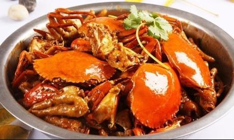 寻蟹记蟹煲王