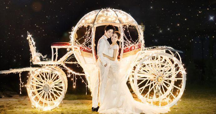 菲木婚纱摄影