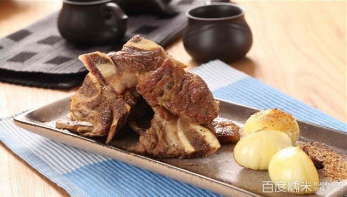 杨麻子大饼(工农路店)
