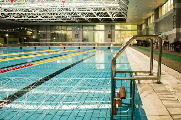 开元新天地游泳馆