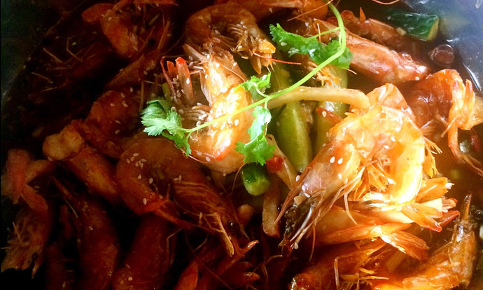 虾吃虾涮(耿庄店)