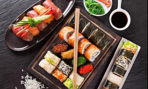 和园日本料理