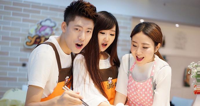 深圳家庭厨艺培训
