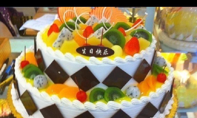 再来蛋糕房(再来蛋糕店)