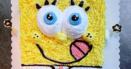 斯麦欧Smile cake(布兰琦店)