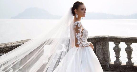 黛黛新娘婚纱礼服工作室