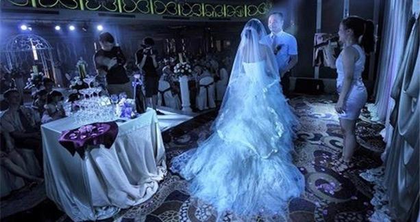 传好讯婚礼策划