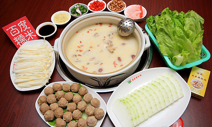淼鑫猪肚鸡(石牌东店)